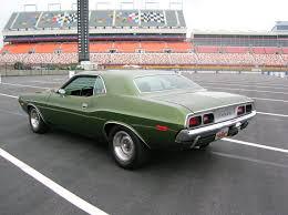 Dodge Challenger 1972 - 1972 dodge challenger creationsbygemza