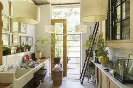 open kitchen design with island home design