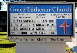 thanksgiving and christianity the war on thanksgiving has been lost but why is no one talking