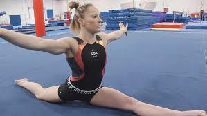 Desert Lights Gymnastics Skinner Sky High U2014 Luca Magazine