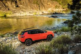 2017 jeep compass first look photo u0026 image gallery
