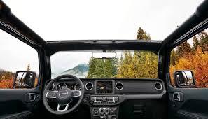 luxury jeep interior jeep wrangler interior 2019 2020 car release date