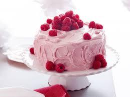 fantastic birthday cakes raspberry cake giada laurentiis