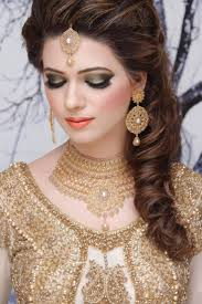 makeup bridal best 25 indian bridal makeup ideas on indian makeup