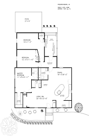 why you need a floor plan with your home listing northern