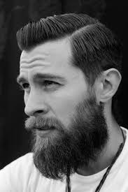 hairstyles that go with beards formal hairstyles for mens hairstyle and beard best ideas about