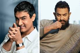 aamir khan hair transplant aamir khan s hair transplant did he get plastic surgery too