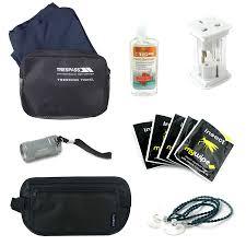 travel kits images Gap year essentials travel kits buy online jpg