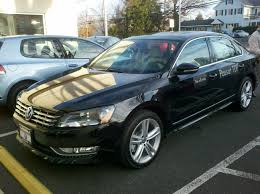 test driven 2012 volkswagen passat tdi sel mind over motor