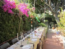 outdoor party lighting outdoor party lighting ideas cadel michele home ideas diy