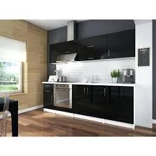 meuble haut cuisine noir laqué meuble haut cuisine noir laquac cuisine complete noir meuble haut