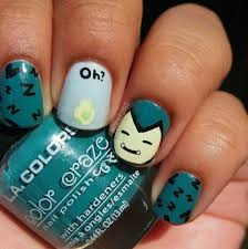 25 super cute pokemon nail art designs ign
