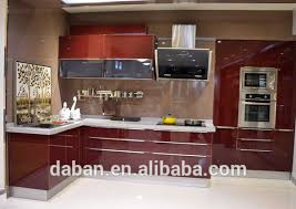 pre assembled kitchen cabinets pakistan style process by imported