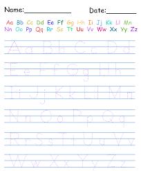 pictures on free kindergarten handwriting worksheets bridal catalog