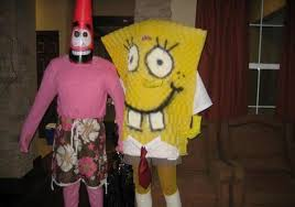 Spongebob Squarepants Halloween Costume Halloween Costume Fails Wholesale Halloween Costumes Blog