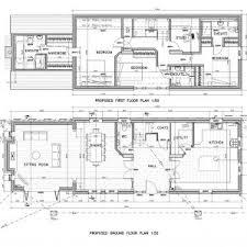 narrow modern house designs decor images on fabulous ultra modern