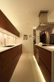 strip lighting for kitchens 95 best kitchen lighting images on pinterest kitchen lighting