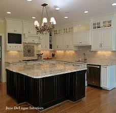 Popular Kitchen Cabinet Colors Kitchens That Sizzle In 2013 Nc Design Online