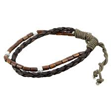 Handmade Mens Bracelets - mens bracelet fashion jewelry indian handmade leather accessories