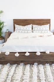 Best  Wooden Beds Ideas Only On Pinterest Rustic Wood Bed - Bedroom bed designs