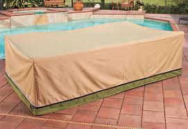 Classic Accessories Patio Furniture Covers by Attractive Outdoor Rectangular Table Cover Classic Accessories