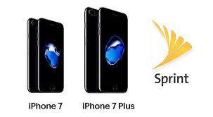 best phone deals for sprint black friday with 2 year contract sprint hits back at t mo with free iphone 7 trade in deal whistleout