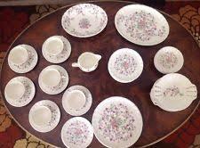 antique china pattern antique original w s george china dinnerware ebay