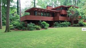 Ranch Style Home Designs Frank Lloyd Wright Ranch House Pleasant Design Ideas Home Design