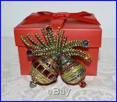 new 250 heidi daus ornamental brooch pin