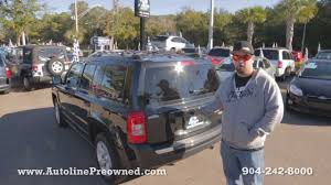 jeep patriot latitude 2011 autoline s 2011 jeep patriot latitude x walk around review test