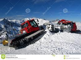 snow machine snow machine ski resort austria stock images image 8266164