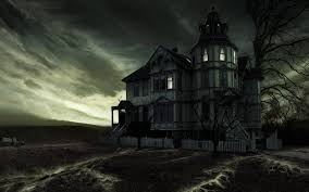 top haunted house house of night series wallpaper 16286814