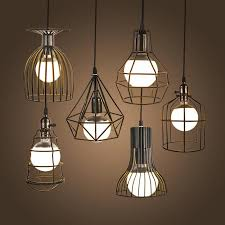country style pendant lights find more pendant lights information about new vintage iron pendant