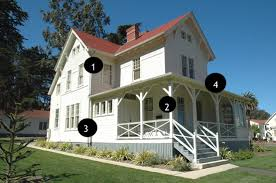 Queen Anne Style House Plans Queen Anne Style Golden Gate National Recreation Area U S