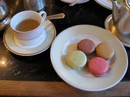 france3 fr cuisine laudree macarons tea 3 food