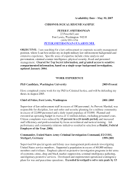 police detective resume private investigator resume free resume example and writing download