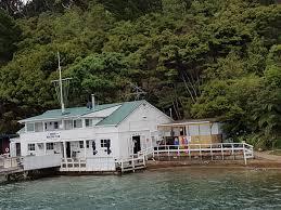 kawau beach house around