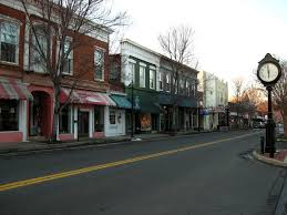 best town squares in america here are the most beautiful charming small towns in sc