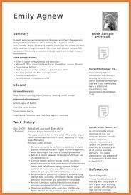 account executive resume account executive resume sop