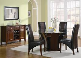 Contemporary Formal Dining Room Sets Formal Dining Table Sc 1 Rodeo Octagon