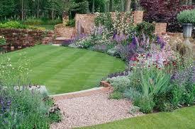landscape ideas easy yet inspirational backyard landscaping ideas thestoneshopinc