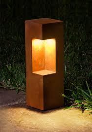 garden path lights crafts home
