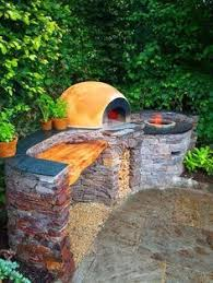 Diy Backyard Pizza Oven by Cool Diy Backyard Brick Barbecue Ideas Barbecues Bricks And
