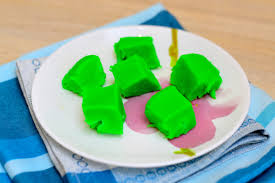 how to make steamed srikaya cake 9 steps with pictures