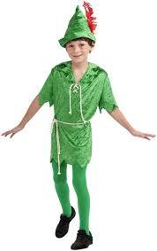 child s halloween costume amazon com forum novelties peter pan costume child u0027s small toys