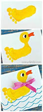 art and craft for kids best 25 duck crafts ideas on pinterest pond crafts simple kids