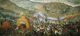 what is the definition of siege the 1683 battle of vienna islam at vienna s gates