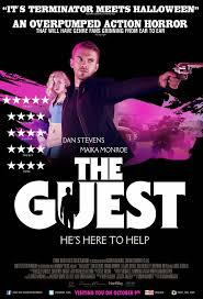 ithink movie review the guest