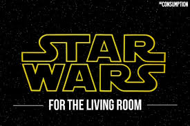 star wars living room 9 ways to work star wars into your living room hiconsumption