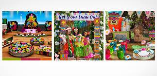 luau party decorations luau party supplies hawaiian luau decorations party city